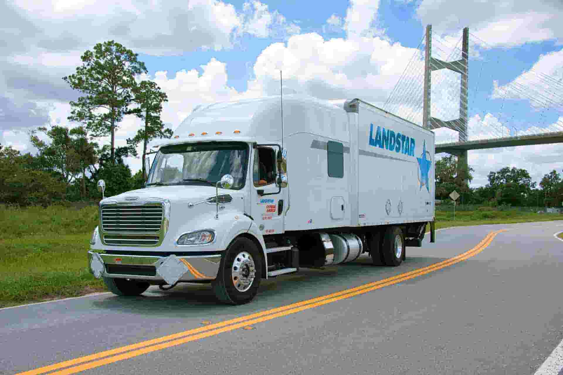 Landstar Expedited Services